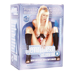 Bambola Gonfiabile Jenna Jameson Extreme