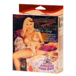 Bambola Gonfiabile Jezebel Ryding