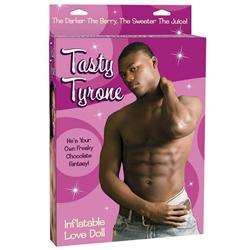 Bambola Gonfiabile Uomo Tasty Tyrone