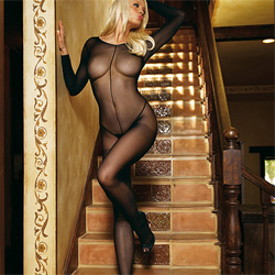 Bodystocking Integrale Leg Avenue