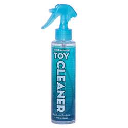 Detergente Antibatterico per Oggettistica Erotica