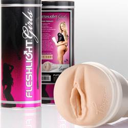 Fleshlight Girls Teagan Presley