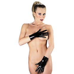 Guanti Rubber Secrets
