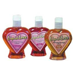 Lozione Massaggio Liquid Love