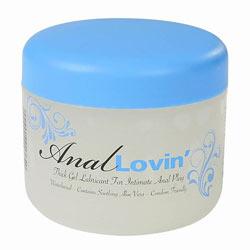 Lubrificante Anal Lovin 100 ml