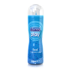 Lubrificante Durex Feel 50 ml