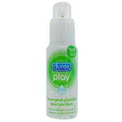 Lubrificante Durex Play Caring