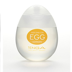 Lubrificante Tenga Egg Lotion 65 ml