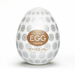 Masturbatore Tenga Crater Egg