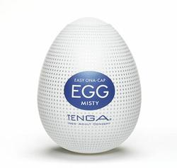 Masturbatore Tenga Misty Egg