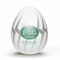 Masturbatore Tenga Thunder Egg