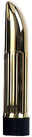 Vibratore Color Oro LadyFinger